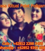 Jasa Ritual Pelet Poligami