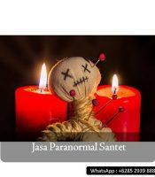 Khasiat Jasa Paranormal Santet