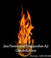 Manfaat Jasa Paranormal Pengijazahan Aji Gumbolo Geni