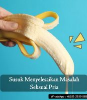 Manfaat Susuk Menyelesaikan Seksual Pria